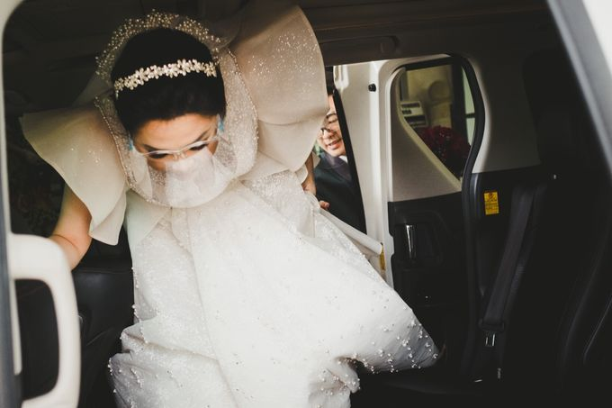 The Wedding of Ivan & Cindy by LOTA   LAURENT AGUSTINE - 013
