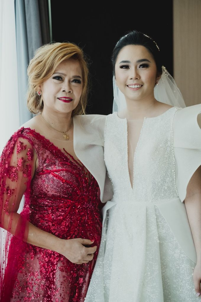 The Wedding of Ivan & Cindy by LOTA   LAURENT AGUSTINE - 016
