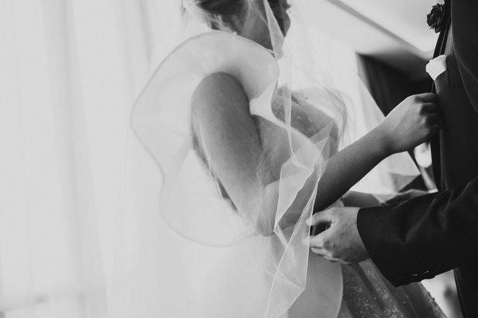The Wedding of Ivan & Cindy by LOTA   LAURENT AGUSTINE - 003
