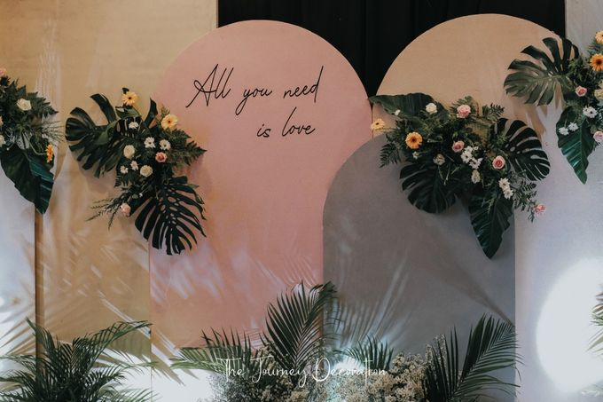 Gaby & Reeve by The Journey Decor - 018