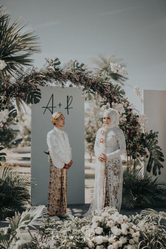 Ayu & Rendy by The Journey Decor - 023