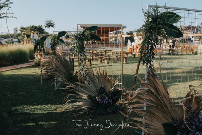 Ayu & Rendy by The Journey Decor - 020