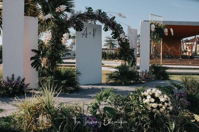 Ayu & Rendy by The Journey Decor - 017