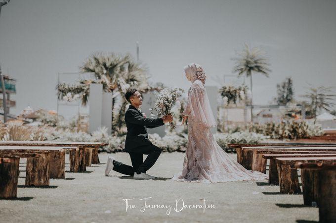 Ayu & Rendy by The Journey Decor - 002