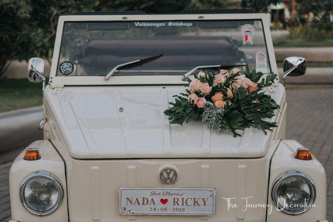 Nada & ricky by The Journey Decor - 005
