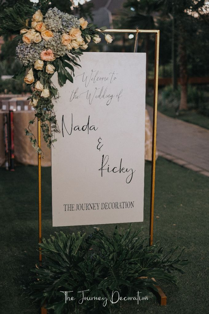Nada & ricky by The Journey Decor - 002
