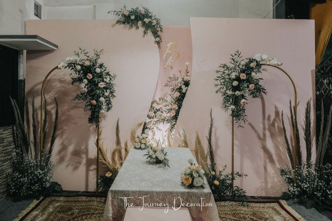 P & R by The Journey Decor - 002