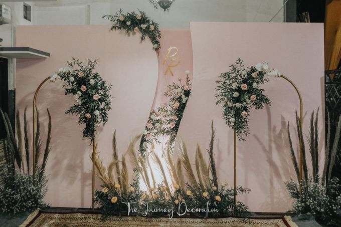 P & R by The Journey Decor - 003