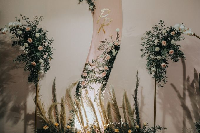 P & R by The Journey Decor - 007