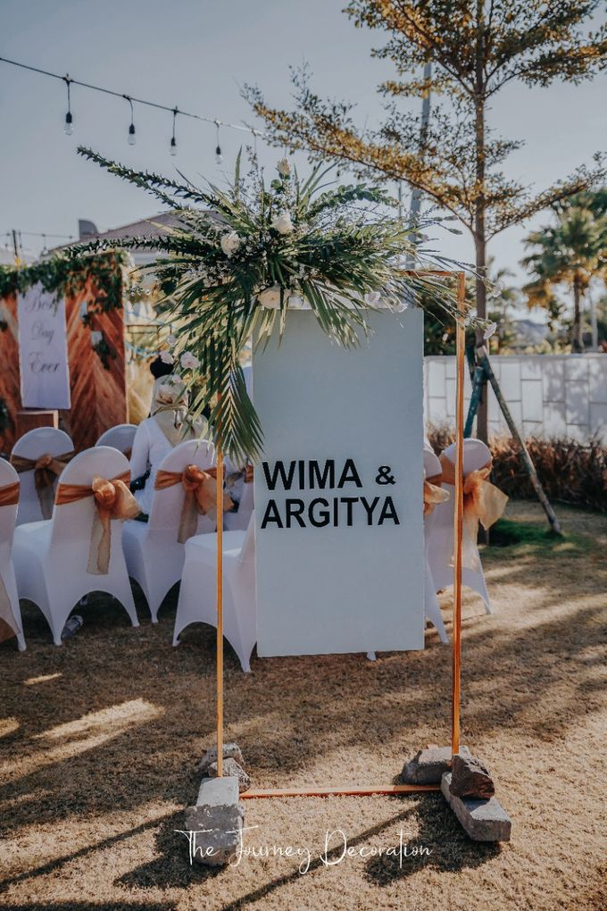 Argitya & Wima by The Journey Decor - 007