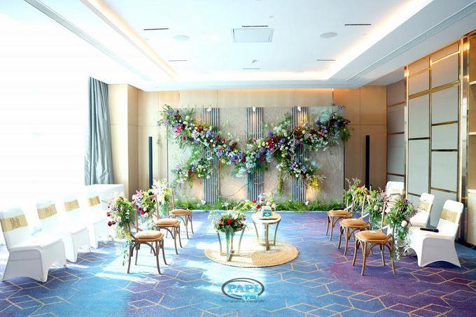 Wedding Venues Hotel InterContinental Jakarta Pondok Indah by InterContinental Jakarta Pondok Indah - 018