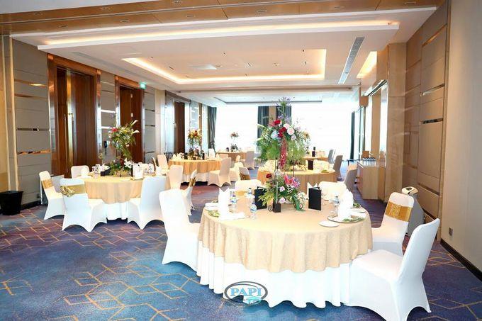 Wedding Venues Hotel InterContinental Jakarta Pondok Indah by InterContinental Jakarta Pondok Indah - 017