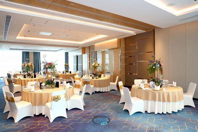 Wedding Venues Hotel InterContinental Jakarta Pondok Indah by InterContinental Jakarta Pondok Indah - 016