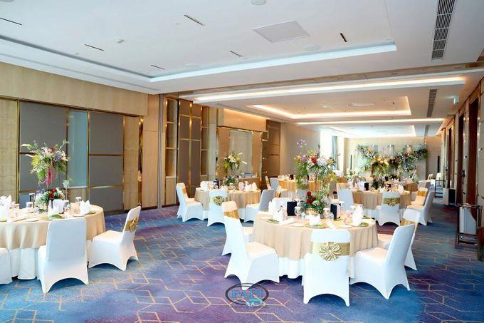 Wedding Venues Hotel InterContinental Jakarta Pondok Indah by InterContinental Jakarta Pondok Indah - 019