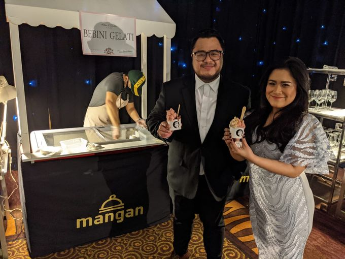 #TheHartofTomo Wedding by MANGAN - 005