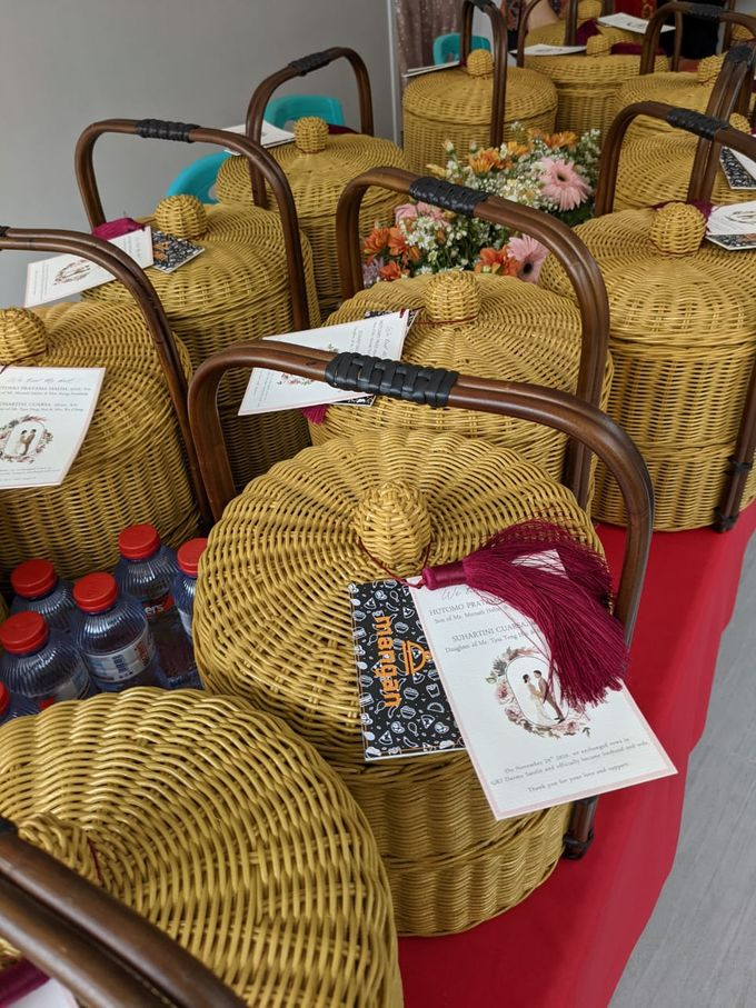 #TheHartofTomo - Customized Food Hampers for Wedding Guest by MANGAN - 005