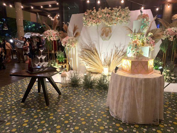 VENUE  OPTIONS by Iris Wedding Planner - 005
