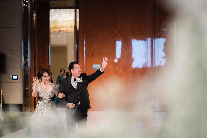 The Wedding of Michael & Theola by GLOW LIGHT - 001