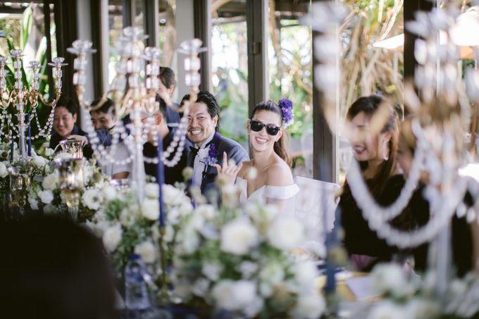 The Wedding of Katsuya & Matsuki by Bali Wedding Atelier - 008