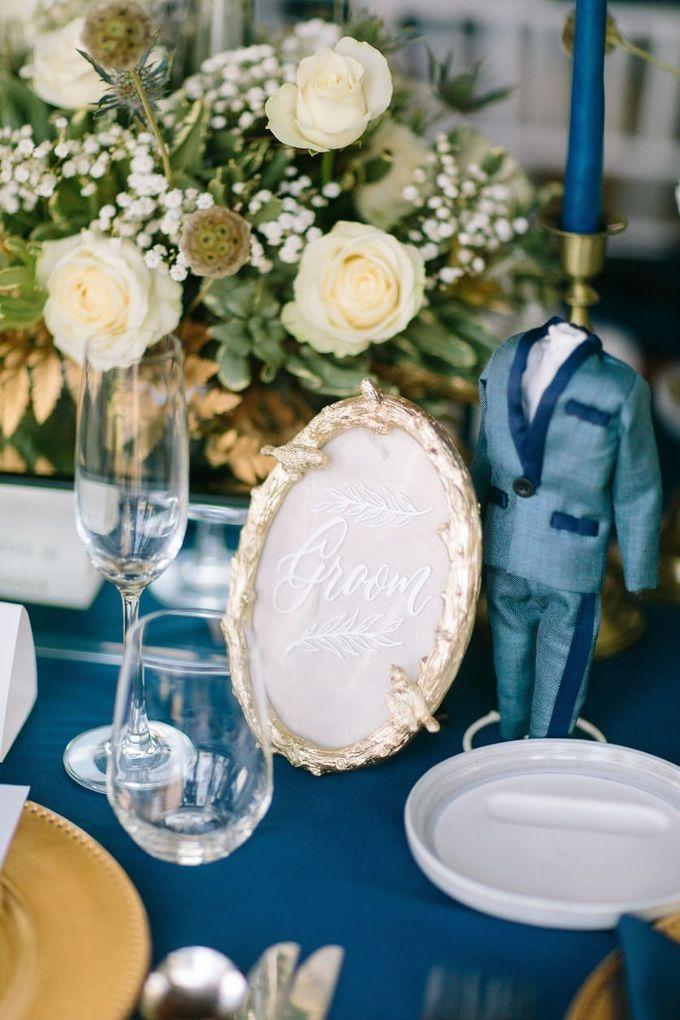 The Wedding of Katsuya & Matsuki by Bali Wedding Atelier - 010
