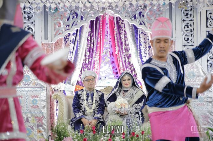 Wedding Soni & Emil - 12 Jan 2021 by Tsamara Resto - 001