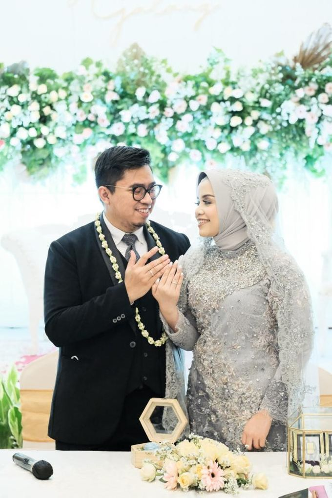 Jean & Galang by Concetta Wedding Organizer - 004