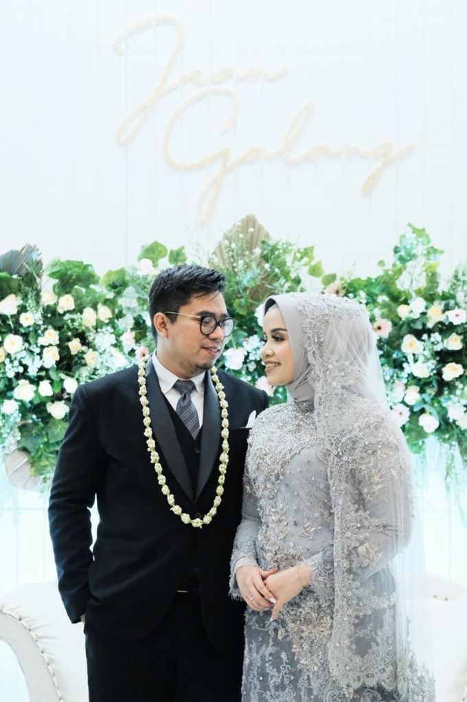 Jean & Galang by Concetta Wedding Organizer - 005