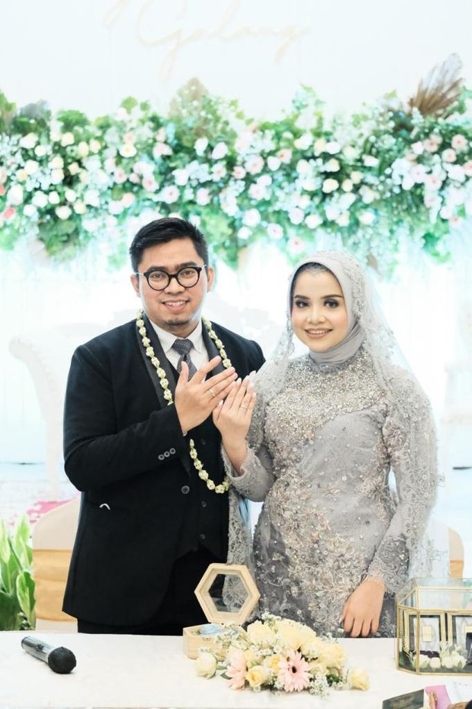 Jean & Galang by Concetta Wedding Organizer - 003