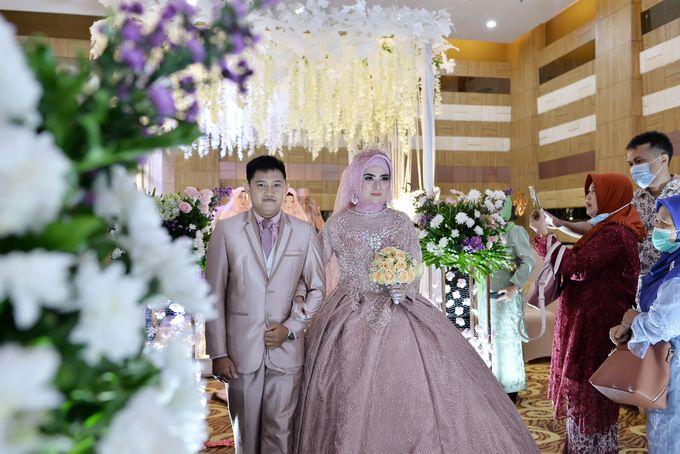 Dea & Navis by Concetta Wedding Organizer - 006