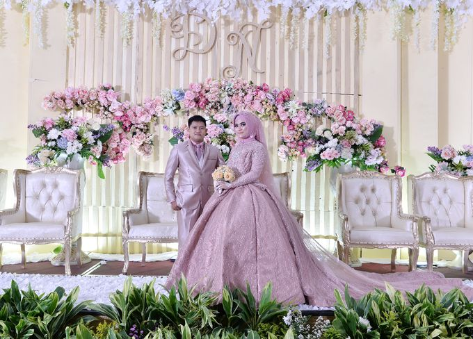 Dea & Navis by Concetta Wedding Organizer - 002