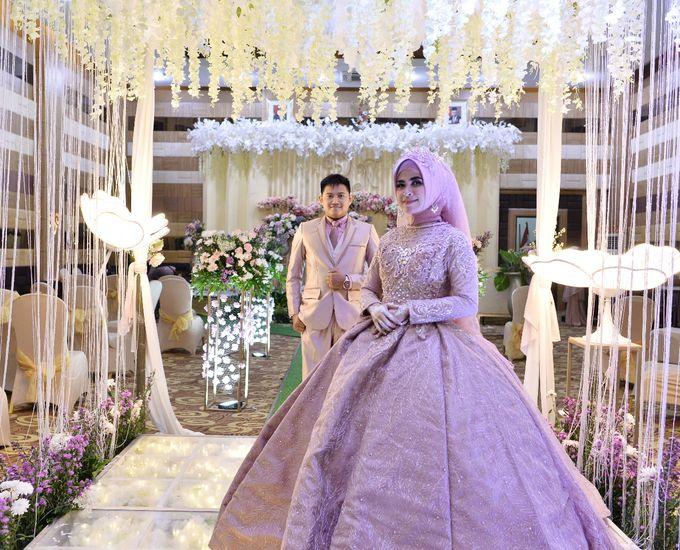 Dea & Navis by Concetta Wedding Organizer - 001