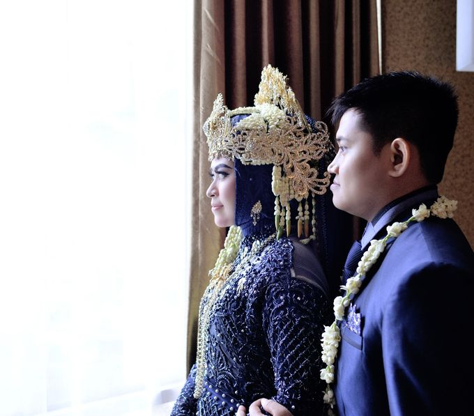 Dea & Navis by Concetta Wedding Organizer - 007