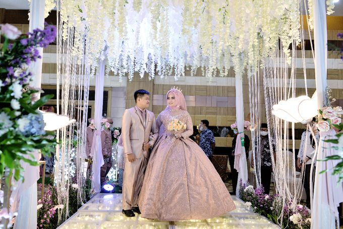 Dea & Navis by Concetta Wedding Organizer - 004