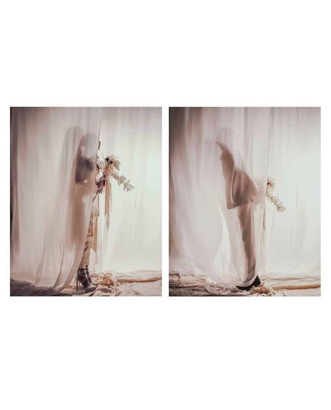 @sherinasinna | #SachlireneHelen WHITE 12cm by SACHLIRENE TFOTA - 003