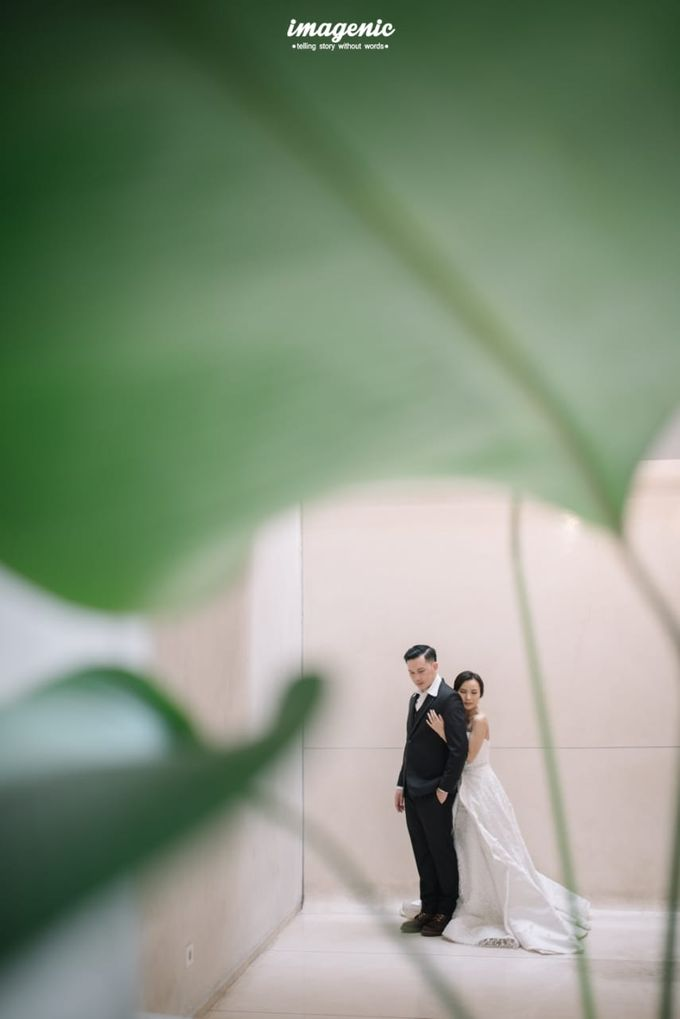 Prewedding Photoshoot by Azila Villa - 029