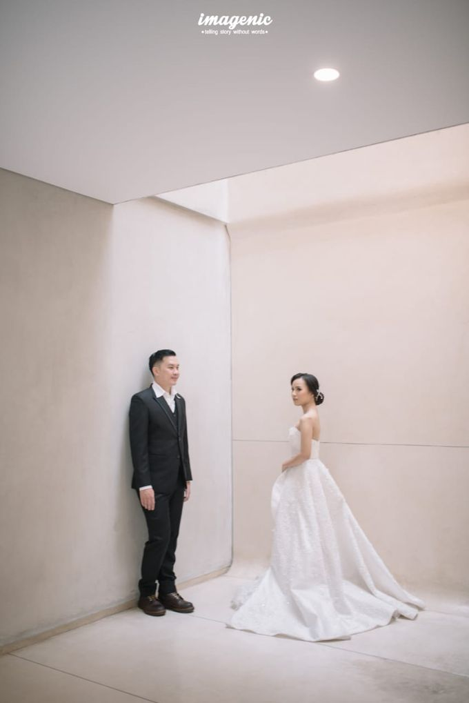 Prewedding Photoshoot by Azila Villa - 028