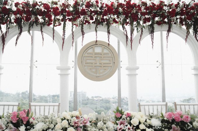 In The Morning we Fancy Wedding by 23 Decoration - 002