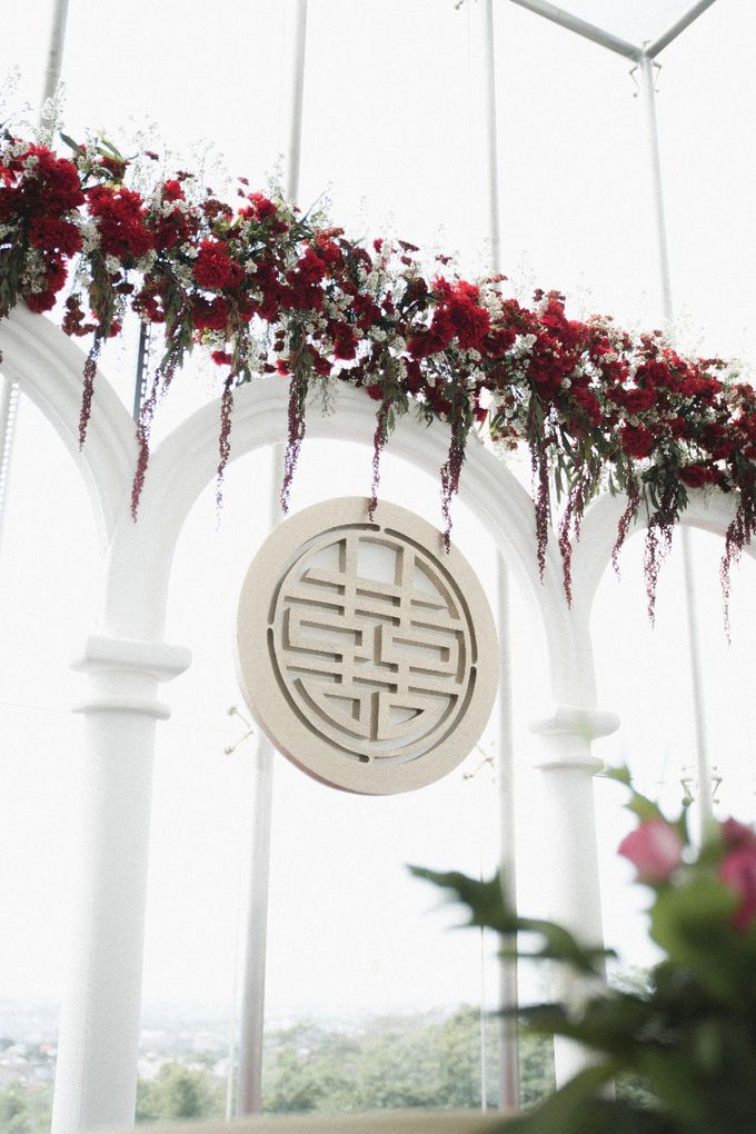In The Morning we Fancy Wedding by 23 Decoration - 003