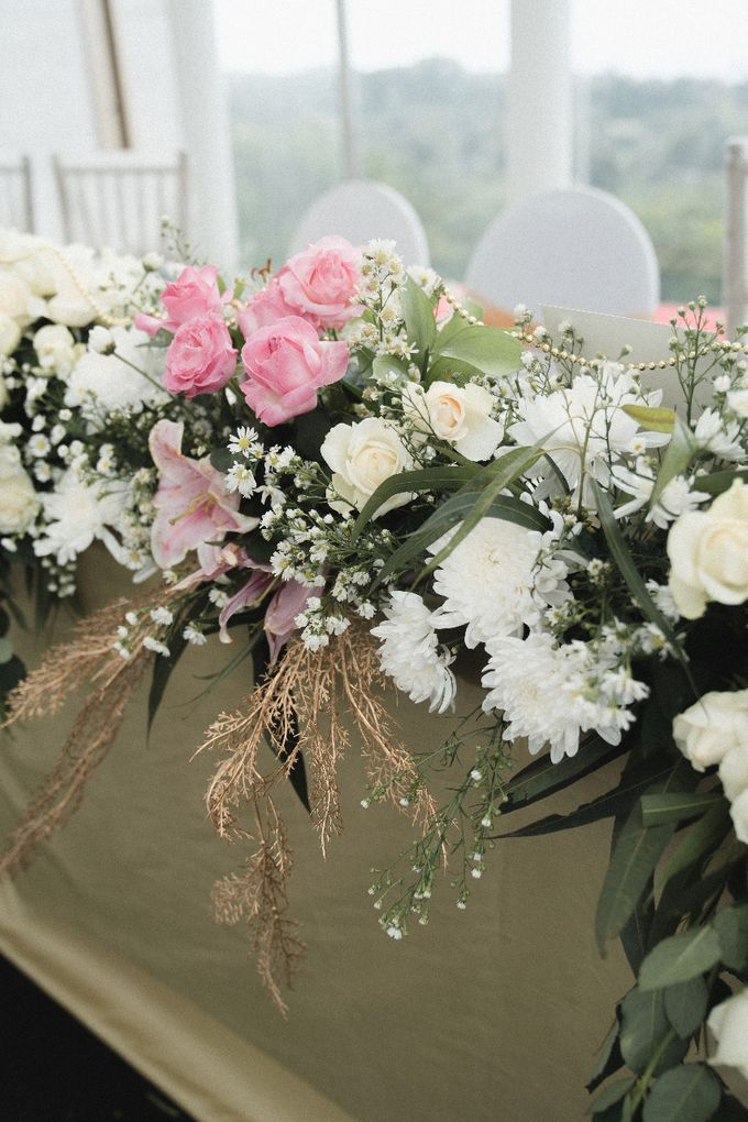 In The Morning we Fancy Wedding by 23 Decoration - 005