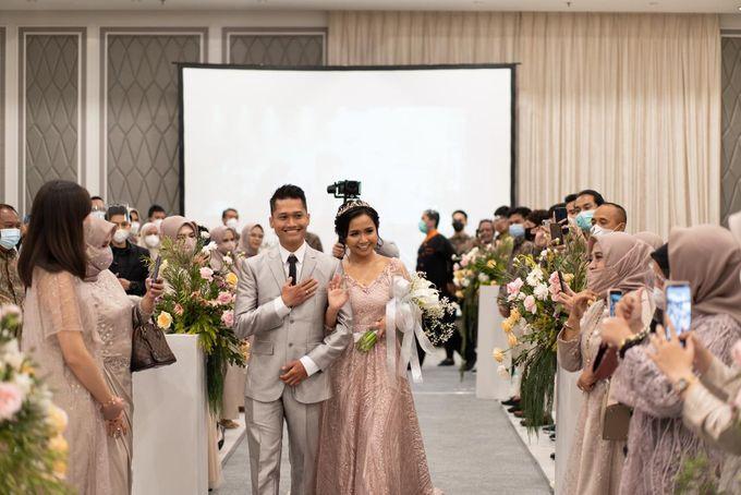 The Wedding of Faizal & Dita by Kejora Gift & Souvenir - 004