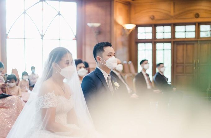 CHRISTOPHER & EVELYN WEDDING DAY by IORI PHOTOWORKS - 011