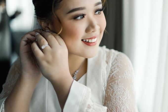 CHRISTOPHER & EVELYN WEDDING DAY by IORI PHOTOWORKS - 009