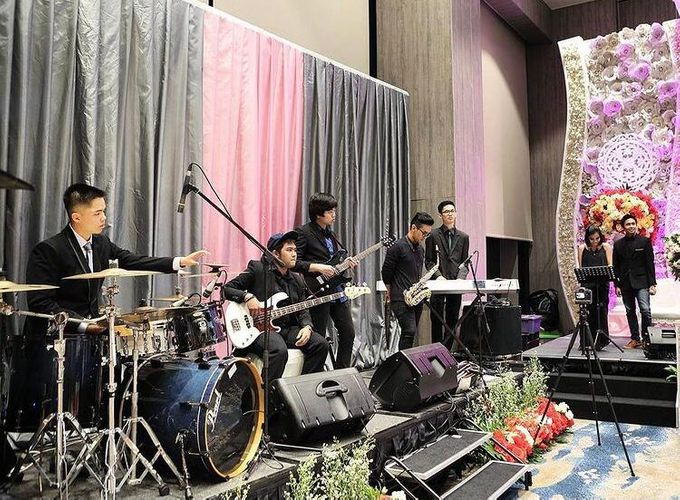 The Wedding, Anniversary Event, and Coorporate Event by Hamesha Entertainment - 003