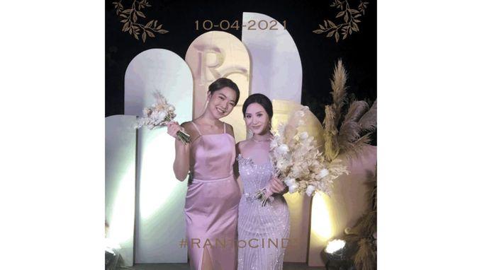 Wedding of Cindy & Rangga by The HoloGrail - 001