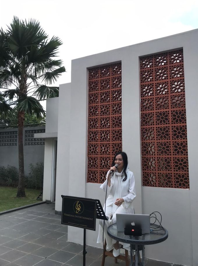 PT. Primacom Interbuana Ramadhan Event by Hamesha Entertainment - 001