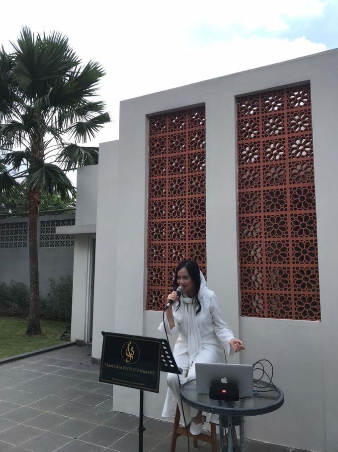 PT. Primacom Interbuana Ramadhan Event by Hamesha Entertainment - 002