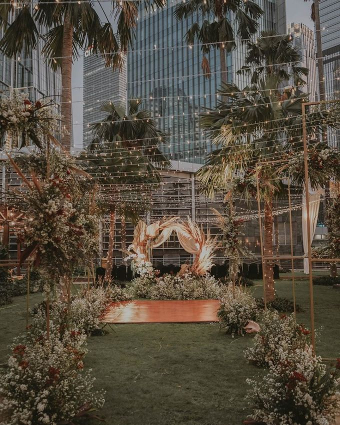 VENUE  OPTIONS by Iris Wedding Planner - 002