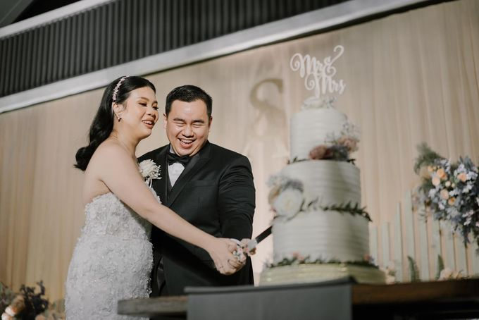 Wedding Organizer for Suria and Audrey by Double Happiness Wedding Organizer - 011