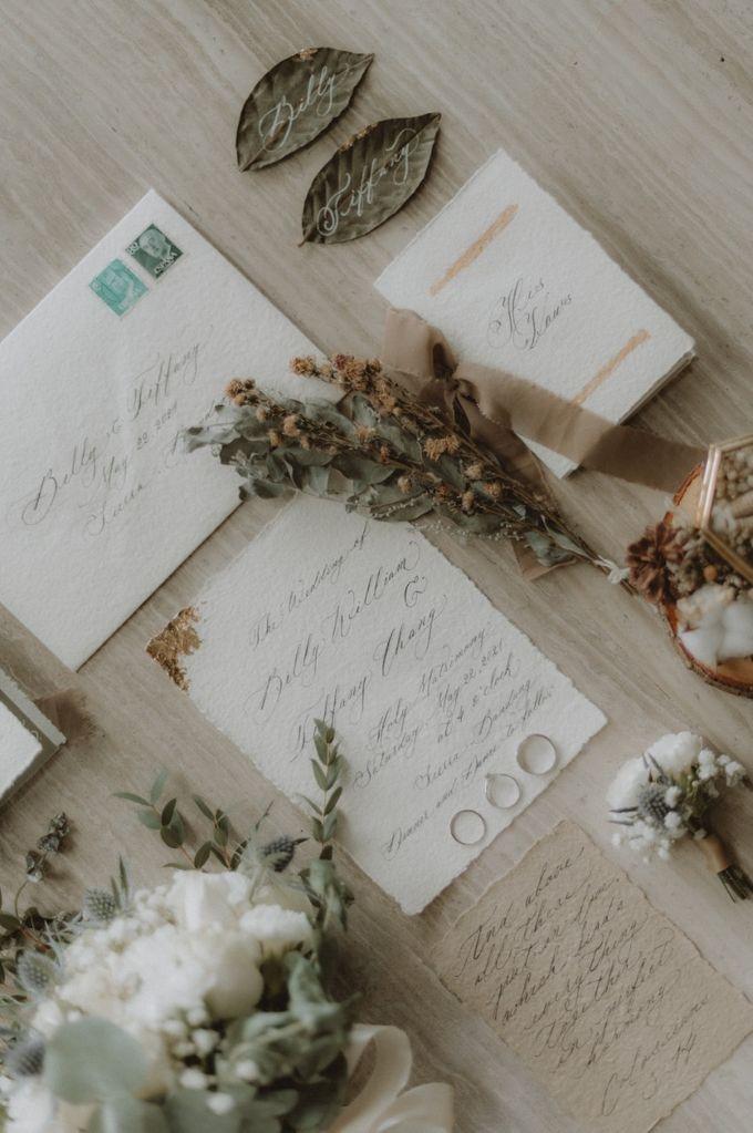 Billy & Tiffany Wedding at Sierra by PRIDE Organizer - 010