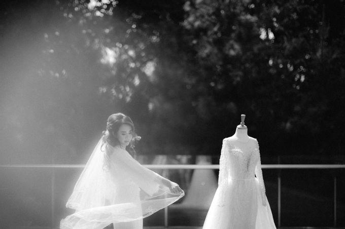 Billy & Tiffany Wedding at Sierra by PRIDE Organizer - 011